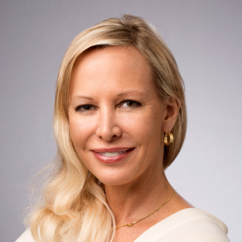Teresa Teague, Partner